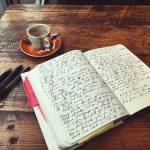 نوشتن رمان