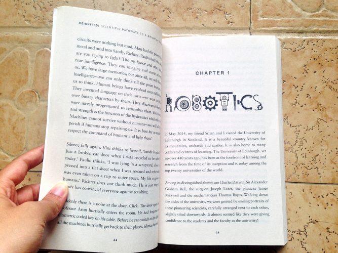 سرفصل کتاب