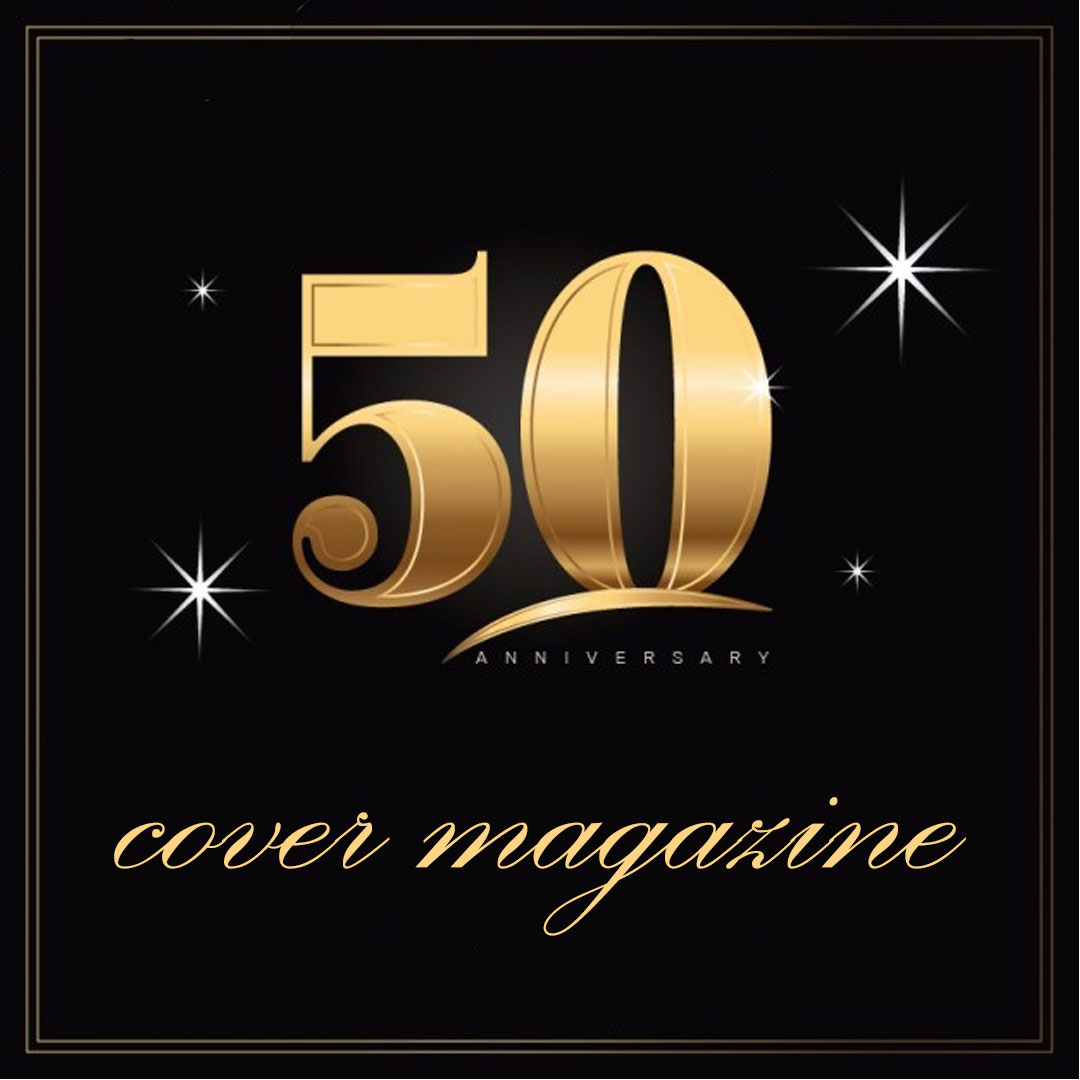 50 تکنیک طراحی جلد مجله