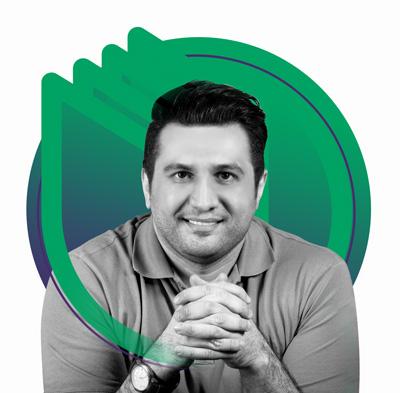 CEO MhMontazeri - درباره ما