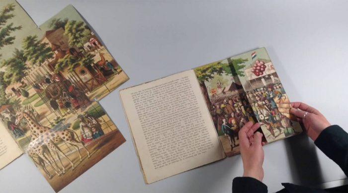 کتاب مصور