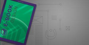 طراحی کتاب الکترونیک